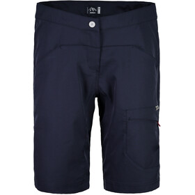 Maloja FlurinaM. Multisport Shorts Dame mountain lake